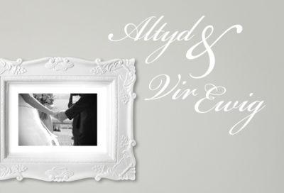 ALTYD-VIR-EWIG