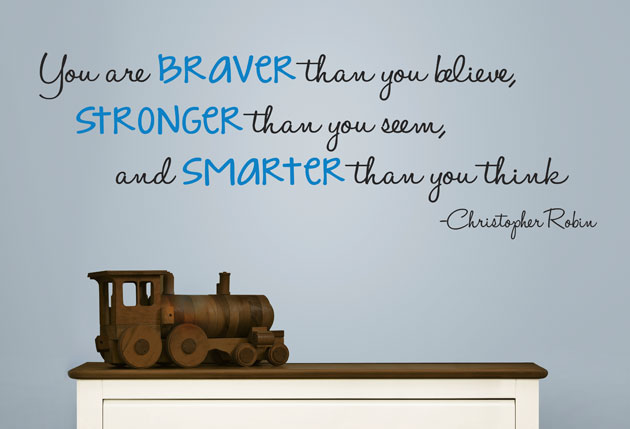 Christopher Robin Quote