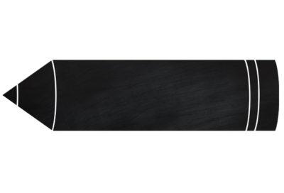 Chalkboard-Pencil
