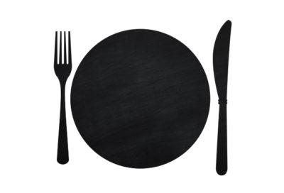 Chalkboard-Plate
