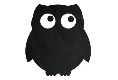 Chalkboard-Owl