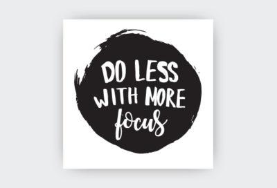 do-less