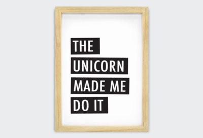 the-unicorn
