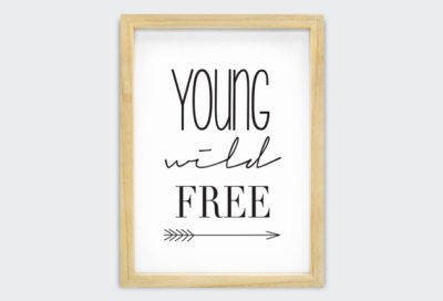 young-wild-free