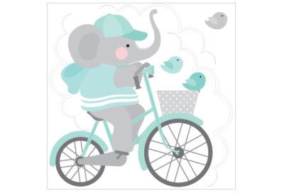 Elephant-Ride-set-up