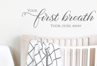 FIRST-BREATH