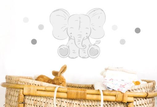 SPOTTY-ELEPHANT